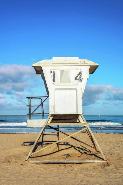 Photograph - Morning Greetings From Mission Beach 14 by Joseph S Giacalone