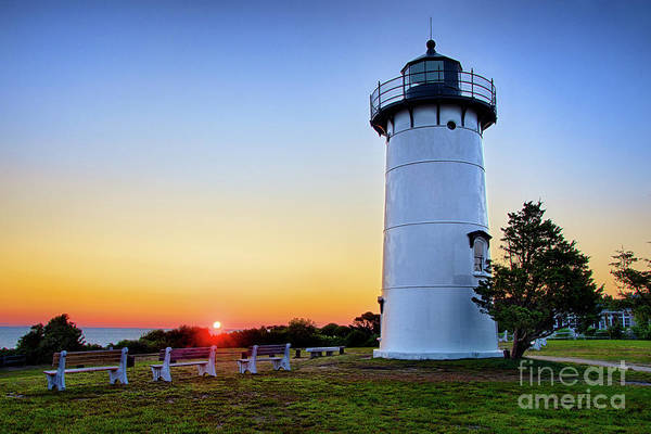 Photograph - Morning On Martha's Vineyard by Mark Miller