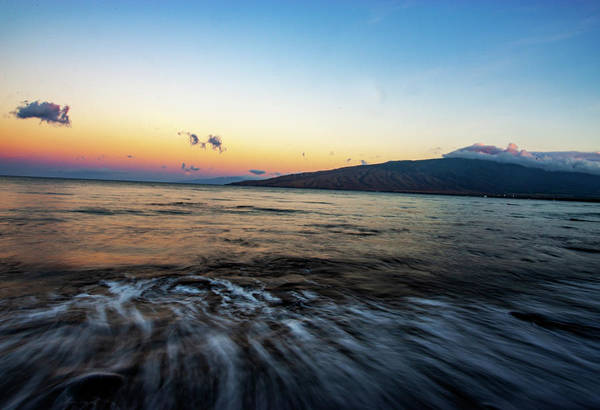 Photograph - Morning Sun by Anthony Jones
