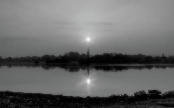 Photograph - Morning Sun by John Dakin