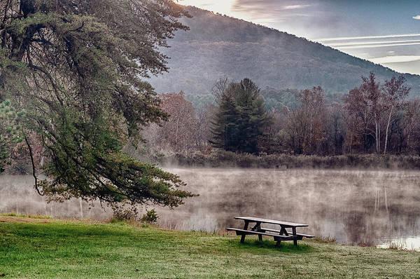 Photograph - Morning Witness by Dan Urban