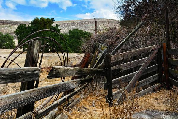 Photograph - Morrison Ranch by Kyle Hanson