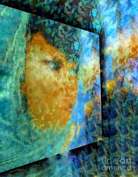 Wall Art - Photograph - Mosaics Of The Mind by Lisa Simmons
