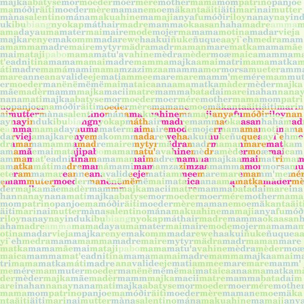 Wall Art - Digital Art - Mother's Love II by Sd Graphics Studio