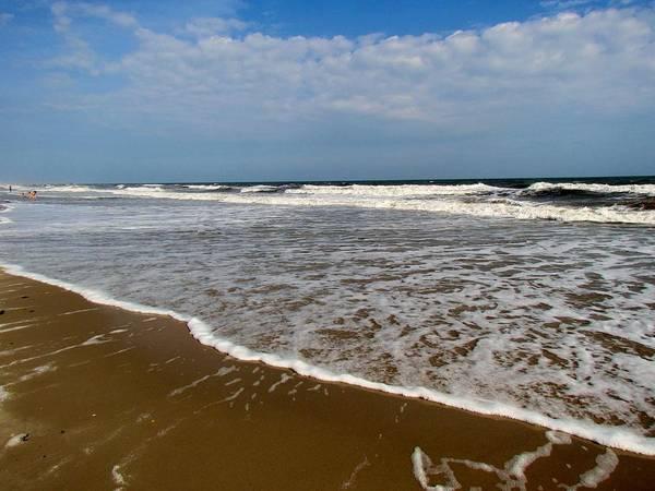 Photograph - Motion Of The Ocean by Cynthia Guinn