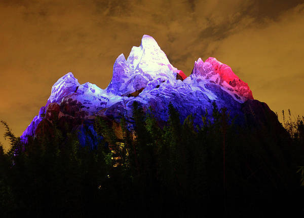 Wall Art - Photograph - Mount Everest Work A by David Lee Thompson
