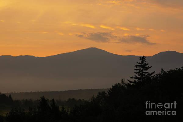Photograph - Mount Washington - Bretton Woods New Hampshire Usa by Erin Paul Donovan