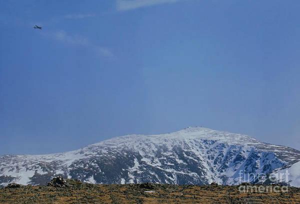 Wall Art - Photograph - Mount Washington Summit by Jonathan Lingel