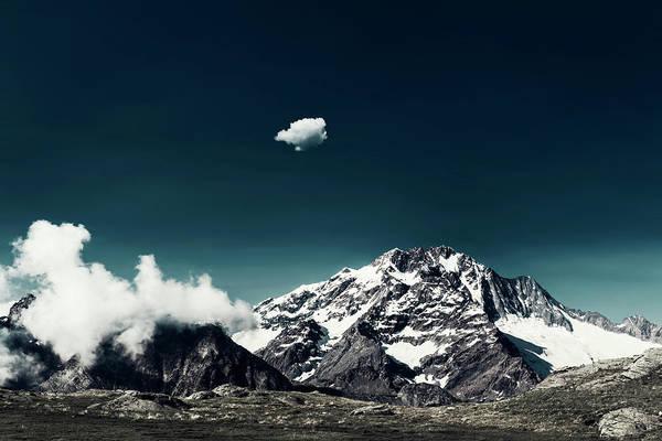 Photograph - Mountain Freedom by Dirk Wuestenhagen