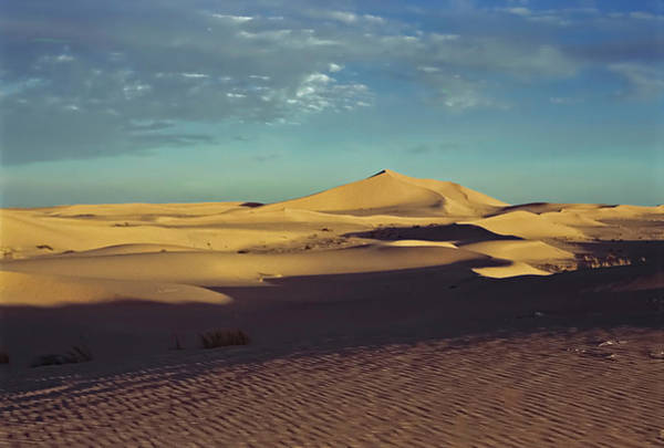Photograph - Mountains Of Sand by Robert Woodward