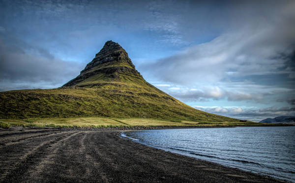 Photograph - Mt Kirkjufell by Jim Cook