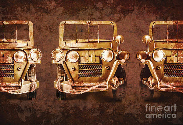 Wall Art - Photograph - Mud Adventure by Jorgo Photography - Wall Art Gallery