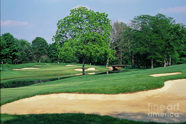 Photograph - Muirfield by Ohio Stock Photography