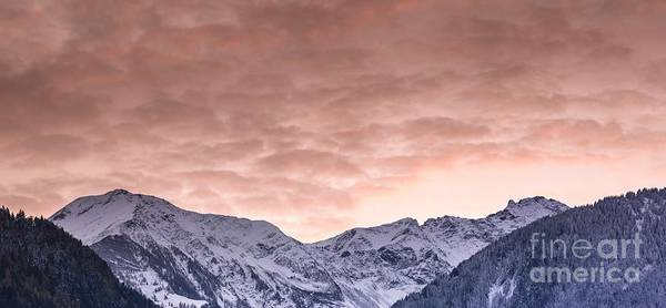 Swiss Alps Wall Art - Photograph - Muntaluna by DiFigiano Photography
