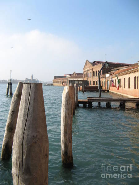 Wall Art - Photograph - Murano, Italy by Ivy Lim