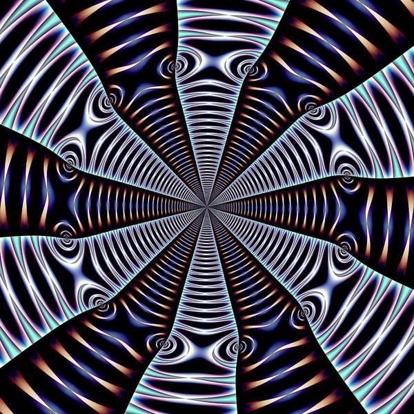 Digital Art - Musharping by Andrew Kotlinski