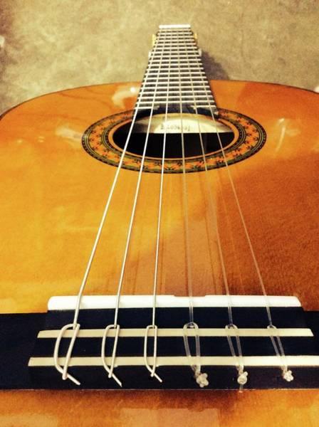 Photograph - Music by Pandurang Bhondve