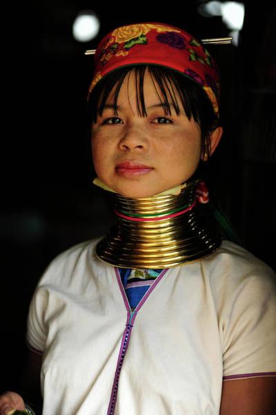 Real People Photograph - Myanmar by Markus Amon