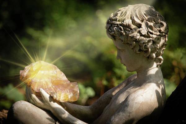 Photograph - Mystical Enchantment by Dale Kincaid