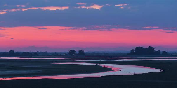 Photograph - Mystical River by Davor Zerjav