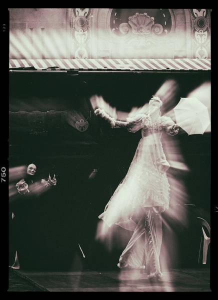 Photograph - Mystique by Jorg Becker