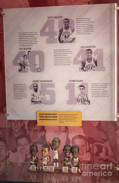Wall Art - Photograph - N C A A  Basketball Champions by David Bearden