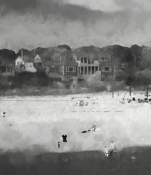 Wall Art - Digital Art - Nantucket 12 by Tina Baxter