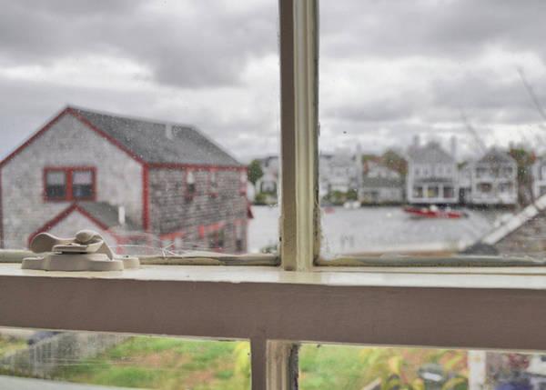 Photograph - Nantucket October by JAMART Photography
