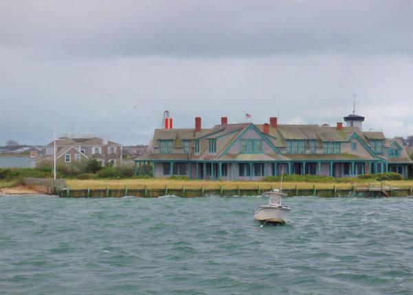 Photograph - Nantucket Seas   by JAMART Photography