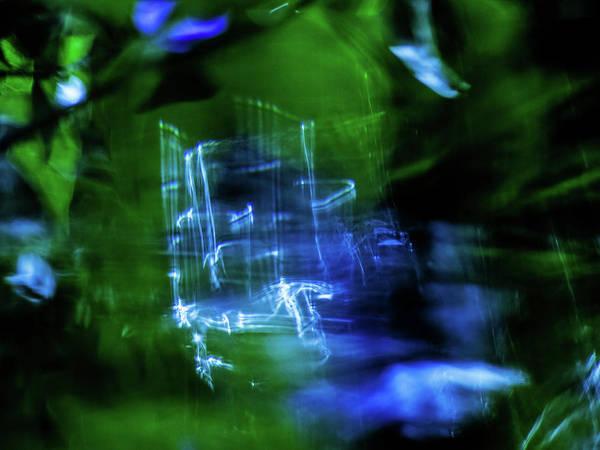 Photograph - Nature Art 4 by Jorg Becker