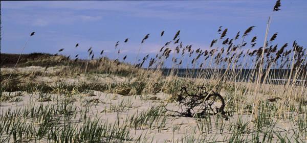 Photograph - Nausett Beach by Jeffrey PERKINS