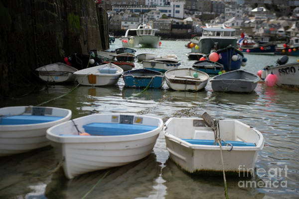 Photograph - Nautical  by Jenny Potter
