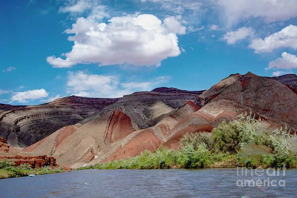 Wall Art - Photograph - Navajo Rug by Mae Wertz