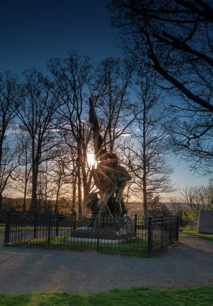 Photograph - Nc Sunset by Dan Urban