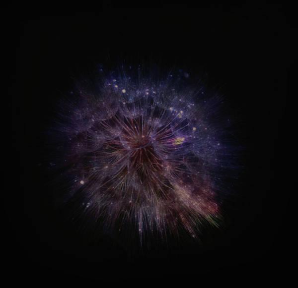 Digital Art - Nebula by Jim Cook