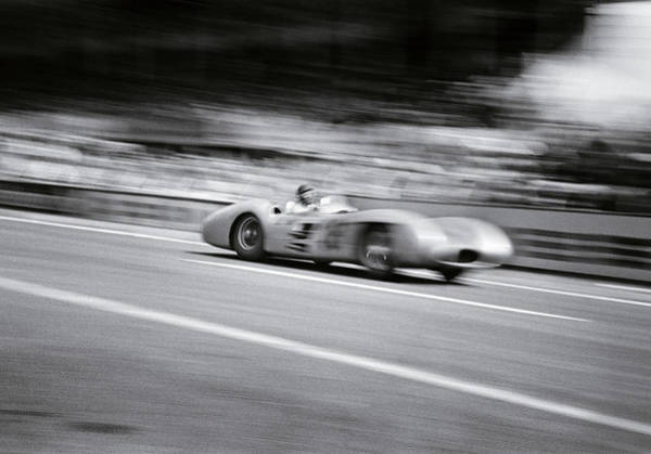 Photograph - Need For Speed by Joseph Mckeown