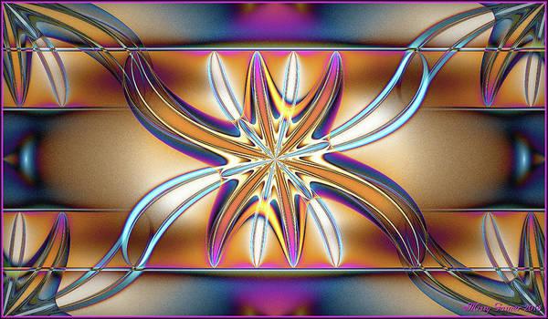 Digital Art - Nehemiah by Missy Gainer