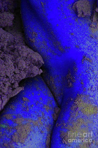 Photograph - Neon Mud by Robert WK Clark