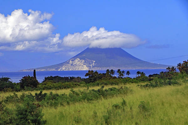 Photograph - Nevis by Tony Murtagh