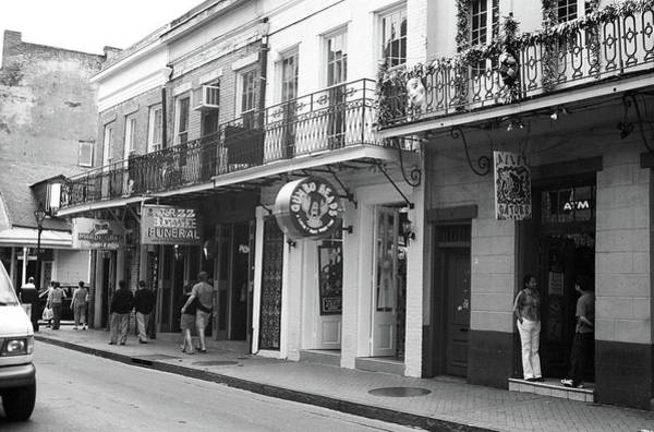 Photograph - New Orleans 2004 #2 by Frank Romeo