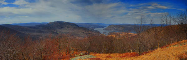 Photograph - New York Appalachian Trail In Early Spring by Raymond Salani III