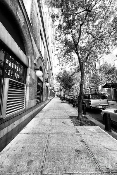 Photograph - New York City Street by John Rizzuto
