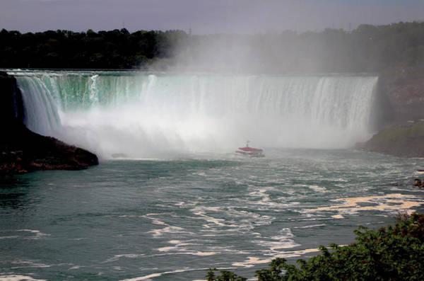 Photograph - Niagara Falls - 11 by Doc Braham