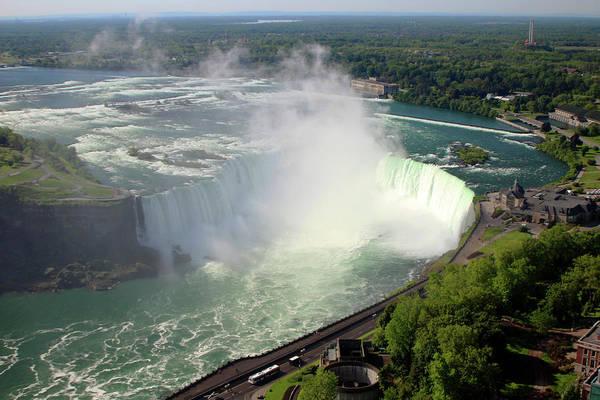 Photograph - Niagara Falls by Doc Braham