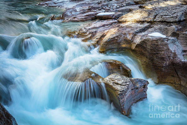 Wall Art - Photograph - Nigel Creek by Inge Johnsson