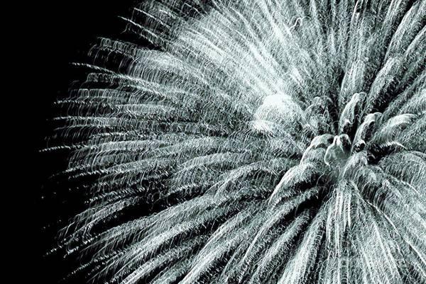 Photograph - Night Blast by Marcia Lee Jones