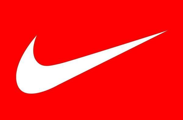 Wall Art - Digital Art - Nike  by Melanin Gold