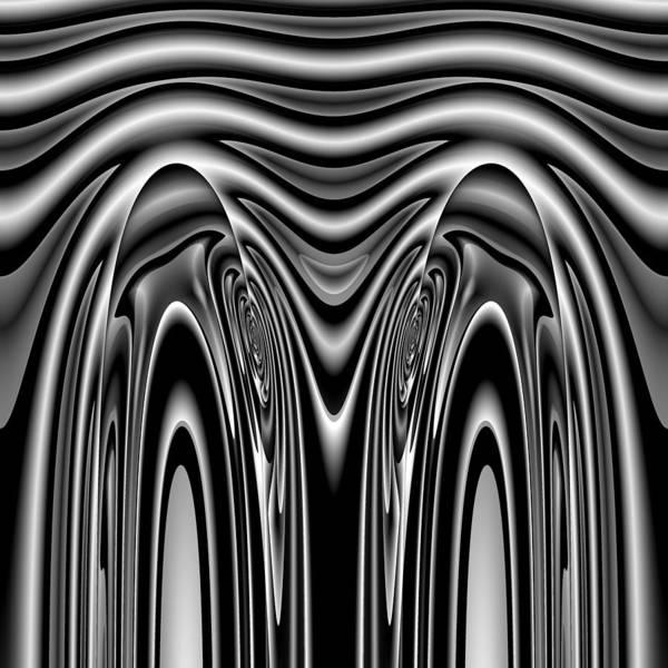 Serendipity Digital Art - Nitpickups by Andrew Kotlinski