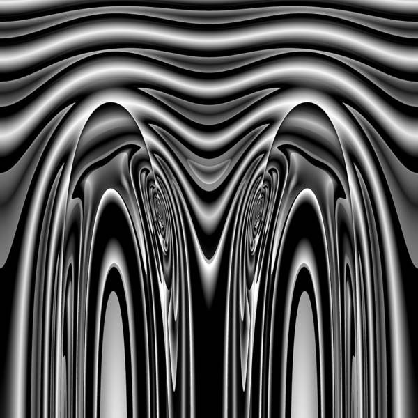 Digital Art - Nitpickups by Andrew Kotlinski