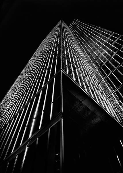 Photograph - No 150 King St W Toronto Canada 3 by Brian Carson